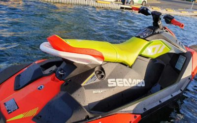 Seadoo Spark ECU Tuning – Optimising NZ's favourite Jetski
