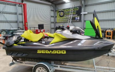 Jetski Tuning in New Zealand